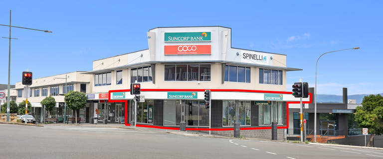 Offices commercial property for lease at 2 Memorial Drive Shellharbour City Centre NSW 2529