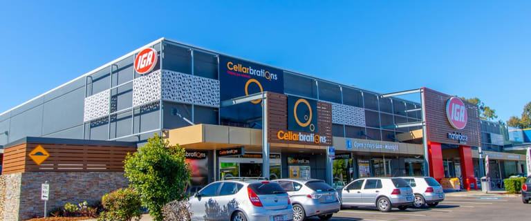 Showrooms / Bulky Goods commercial property for lease at LFR/32 Wises Road Maroochydore QLD 4558
