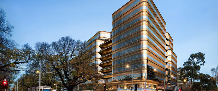 Offices commercial property for lease at 200 Victoria Parade East Melbourne VIC 3002