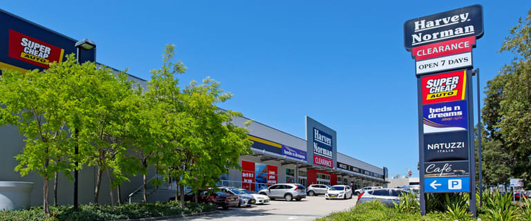 Medical / Consulting commercial property for lease at Redevelopment/494-504 Gardeners Road Alexandria NSW 2015