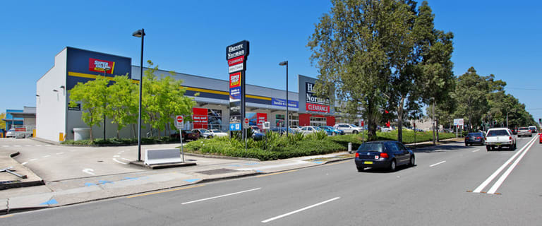 Showrooms / Bulky Goods commercial property for lease at Redevelopment/494-504 Gardeners Road Alexandria NSW 2015
