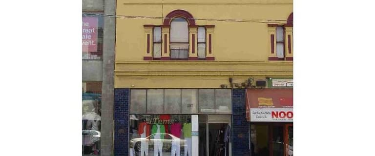Shop & Retail commercial property for lease at 237 Bridge Road Richmond VIC 3121