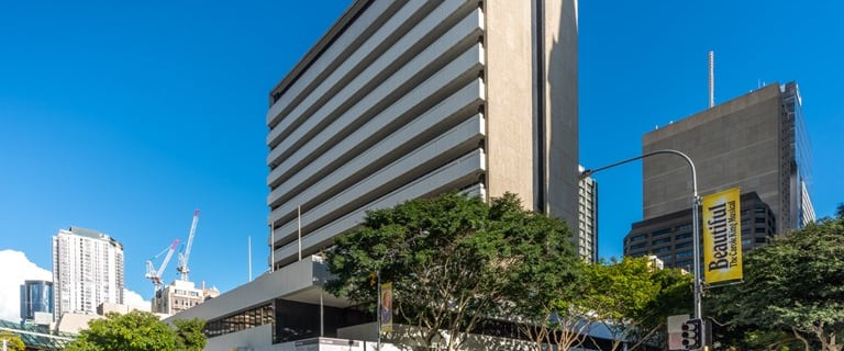 Parking / Car Space commercial property for lease at 79 Adelaide Street Brisbane City QLD 4000