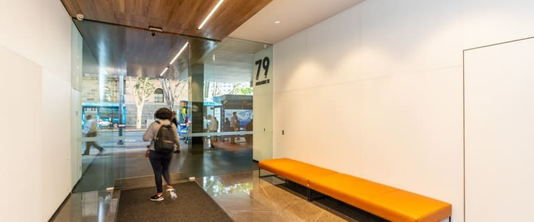 Offices commercial property for lease at 79 Adelaide Street Brisbane City QLD 4000