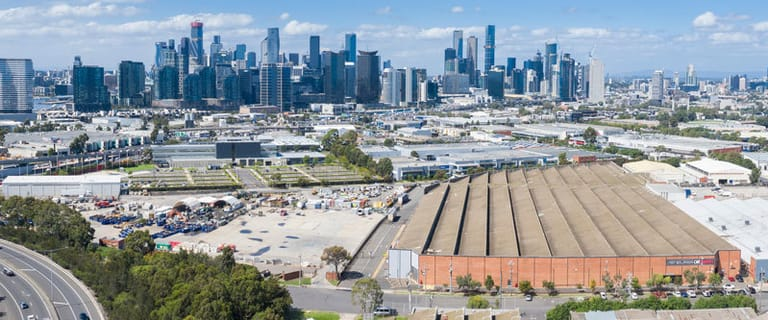 Factory, Warehouse & Industrial commercial property for lease at 520 Graham Street Port Melbourne VIC 3207