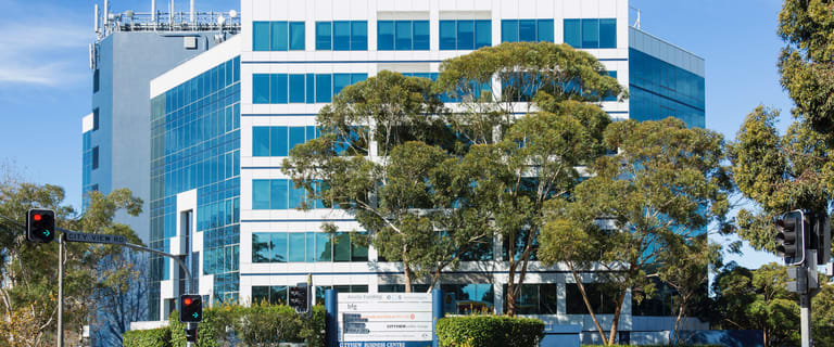 Offices commercial property for lease at 1 City View Road Pennant Hills NSW 2120