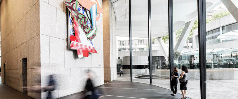 Offices commercial property for lease at Grosvenor Place 225 George Street Sydney NSW 2000