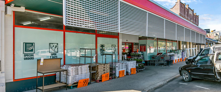 Retail commercial property for lease at 26 Palmerin Street Warwick QLD 4370