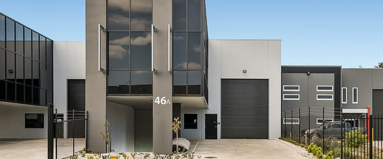 Offices commercial property for lease at 46A Access Way Carrum Downs VIC 3201