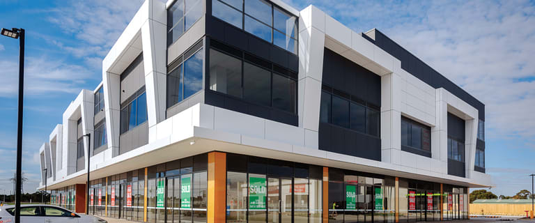 Shop & Retail commercial property for sale at 7 & 8/1060 Thompsons Road Cranbourne West VIC 3977