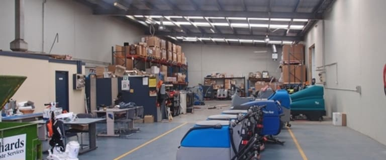 Factory, Warehouse & Industrial commercial property for lease at 29 Tatterson Road Dandenong VIC 3175