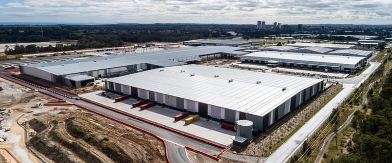 Factory, Warehouse & Industrial commercial property for lease at 400 Moorebank Avenue Moorebank Logistics Park Moorebank NSW 2170