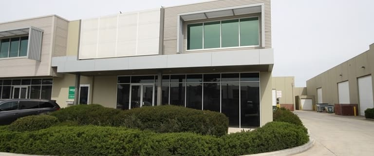 Medical / Consulting commercial property for lease at 01/275 Foleys Rd Derrimut VIC 3030