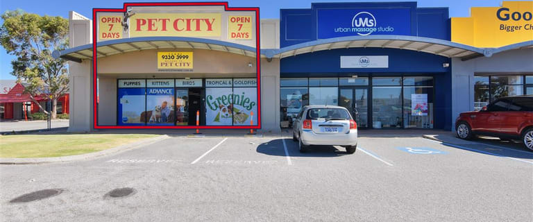 Offices commercial property for lease at 6/491 Marmion Street Booragoon WA 6154
