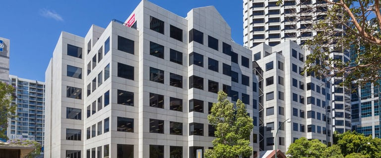 Offices commercial property for lease at 256 St Georges Terrace Perth WA 6000