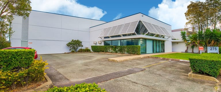 Industrial / Warehouse commercial property for lease at 277 Toombul Road Northgate QLD 4013