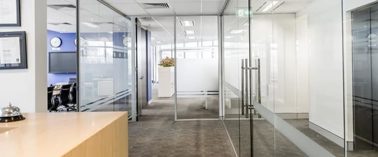 Offices commercial property for lease at 2 Elizabeth Plaza North Sydney NSW 2060