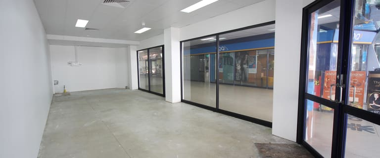 Shop & Retail commercial property for lease at 3290 Surfers Paradise Boulevard Surfers Paradise QLD 4217