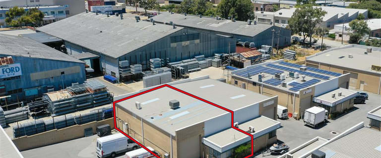 Factory, Warehouse & Industrial commercial property for sale at 6/30 Peel Road O'connor WA 6163