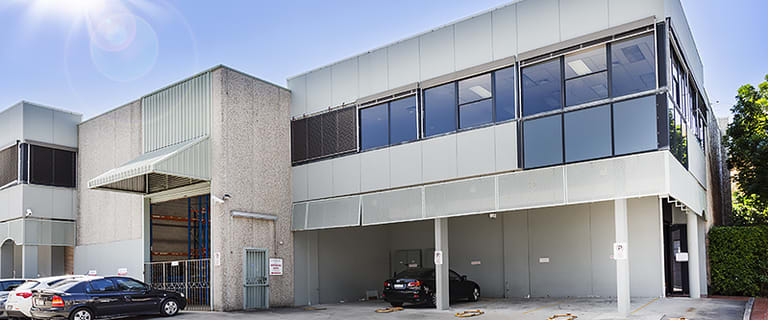 Factory, Warehouse & Industrial commercial property for lease at 26A Ralph Street Alexandria NSW 2015