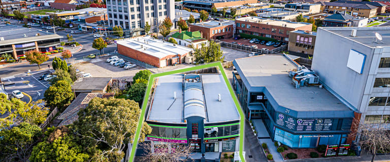 Offices commercial property for lease at 3&4/29 Princes Highway Dandenong VIC 3175