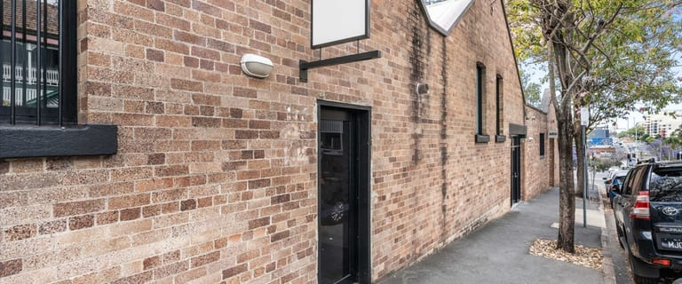 Medical / Consulting commercial property for lease at 37 Kennigo Street Fortitude Valley QLD 4006