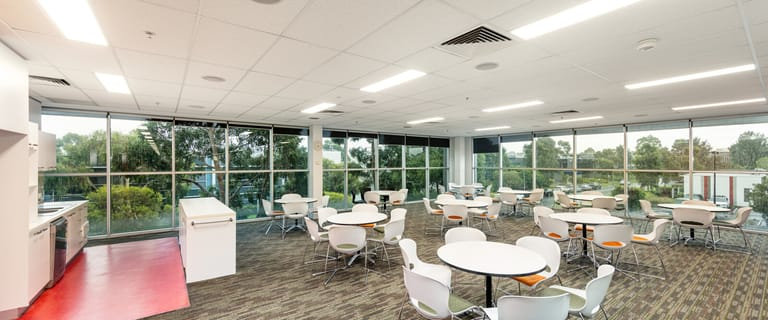 Offices commercial property for lease at Com.Park Business Estate 6-8 Compark Circuit Mulgrave VIC 3170
