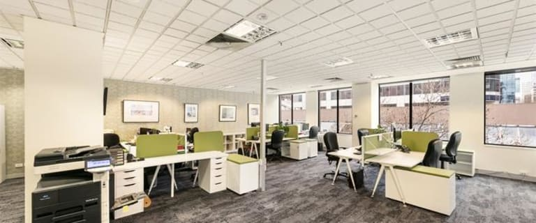 Offices commercial property for lease at 620 Bourke Street Melbourne VIC 3000