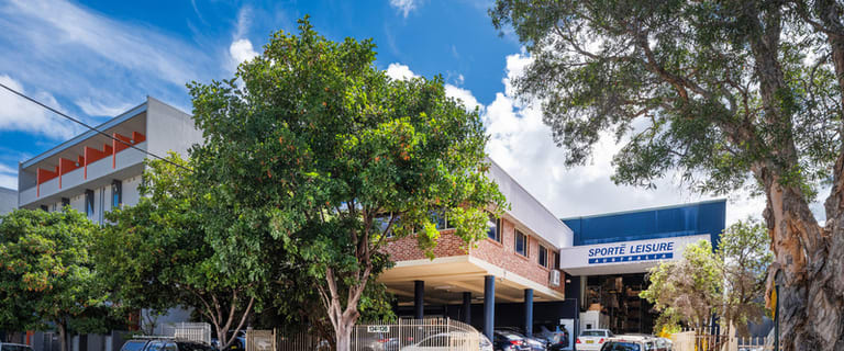 Industrial / Warehouse commercial property for lease at 134 Dunning Avenue Rosebery NSW 2018
