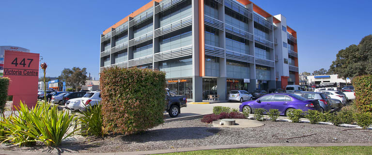 Offices commercial property for lease at 447 Victoria Street Wetherill Park NSW 2164