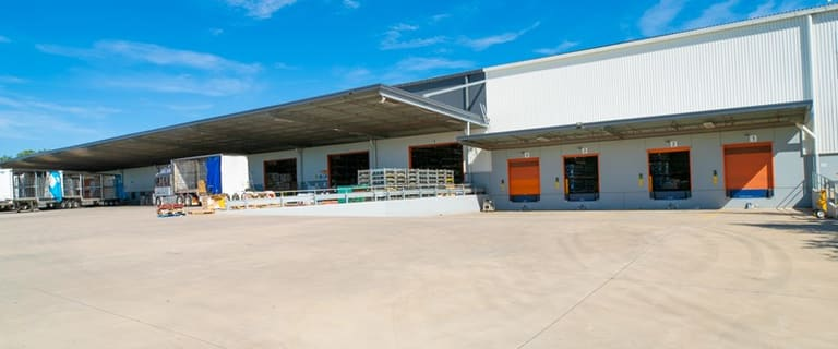 Factory, Warehouse & Industrial commercial property for lease at 16 Kangaroo Avenue Eastern Creek NSW 2766