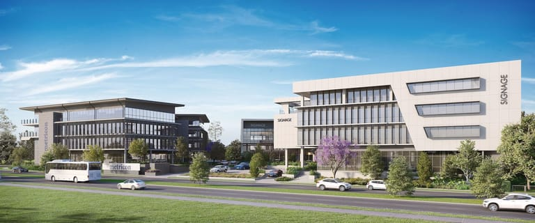 Offices commercial property for lease at 209 Robina Town Centre Drive Robina QLD 4226