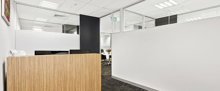 Offices commercial property for lease at G08/181 St Kilda Road St Kilda VIC 3182
