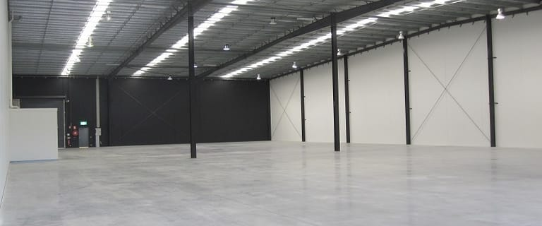 Showrooms / Bulky Goods commercial property for lease at Unit 5/450 Princes Highway Noble Park VIC 3174