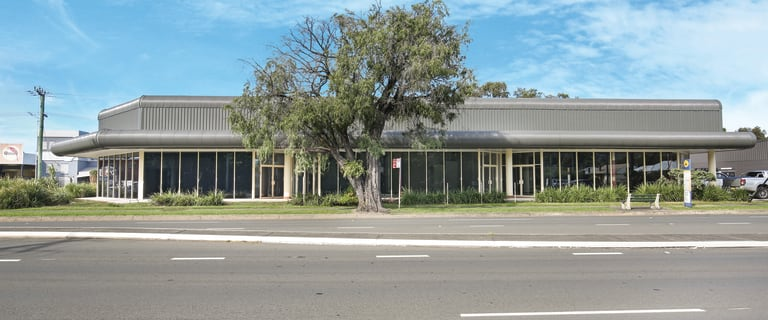 Factory, Warehouse & Industrial commercial property leased at 2/29-35 Princes Highway Unanderra NSW 2526