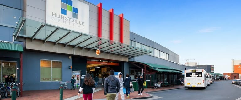 Retail commercial property for lease at 225 Forest Road Hurstville NSW 2220