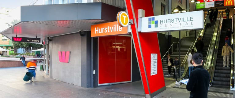 Shop & Retail commercial property for lease at 225 Forest Road Hurstville NSW 2220