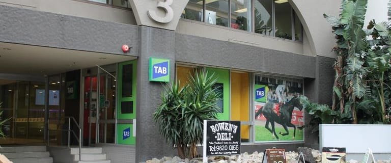 Retail commercial property for lease at 3 Bowen Crescent Melbourne 3004 VIC 3004