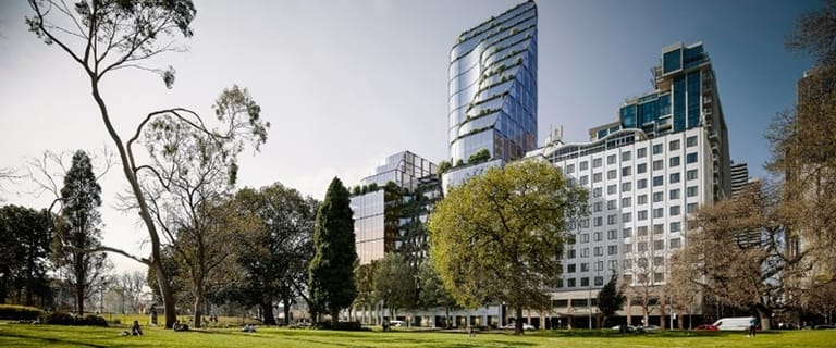 Offices commercial property for lease at 388 William Street Melbourne VIC 3000