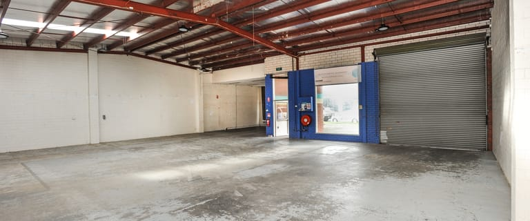 Factory, Warehouse & Industrial commercial property for sale at 25 New Street Frankston VIC 3199