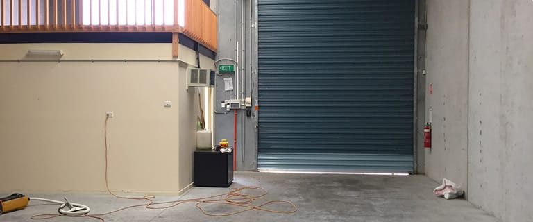 Industrial / Warehouse commercial property for lease at 6/2 Eastspur Court Kilsyth VIC 3137