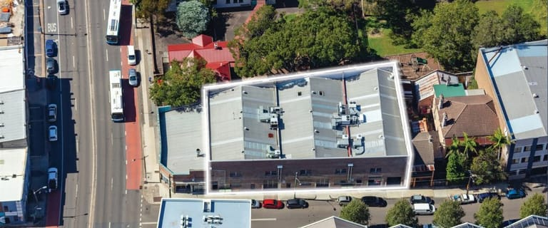 Offices commercial property for sale at 4, 6 & 8, Australia  Street Camperdown NSW 2050
