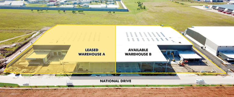 Factory, Warehouse & Industrial commercial property for lease at 45 National Drive Truganina VIC 3029