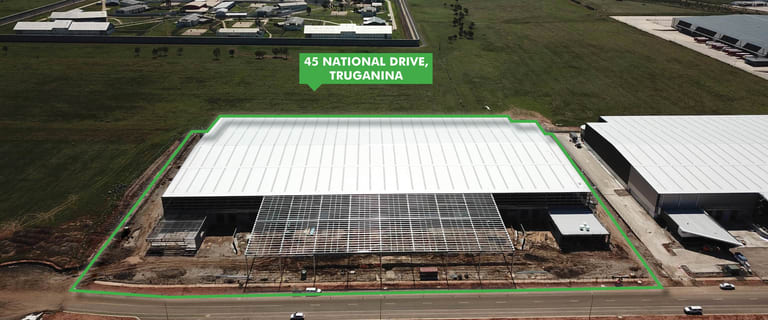Industrial / Warehouse commercial property for lease at 45 National Drive Truganina VIC 3029