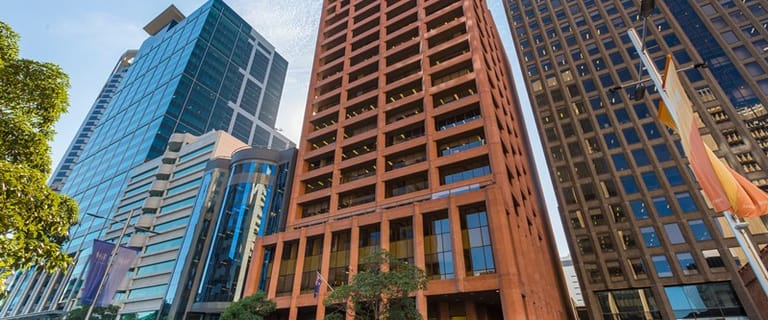 Offices commercial property for lease at 216 St Georges Terrace Perth WA 6000