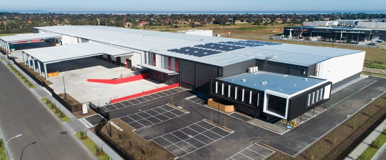 Factory, Warehouse & Industrial commercial property for lease at 2 Beyer Road Braeside VIC 3195