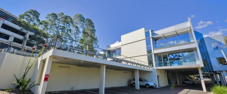 Medical / Consulting commercial property for lease at 10A-12 Julius Avenue North Ryde NSW 2113