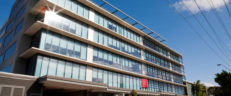 Offices commercial property for lease at Level 2/280 Keira Street Wollongong NSW 2500