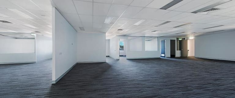 Serviced Offices commercial property for lease at Unit  3/5 Gardner Close Milton QLD 4064
