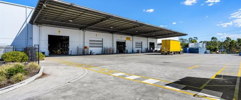 Industrial / Warehouse commercial property for lease at 11-19 Kellar Street Berrinba QLD 4117